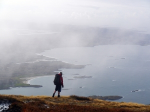 Mweelrea, Connemara