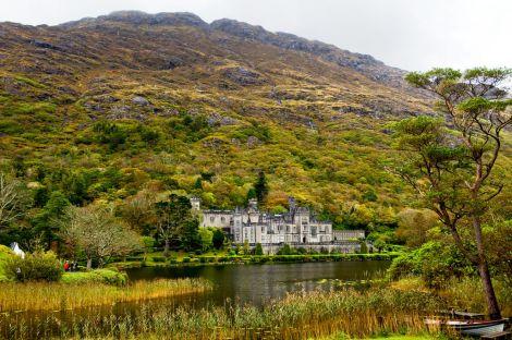 Abbaye Kylemore Connemara