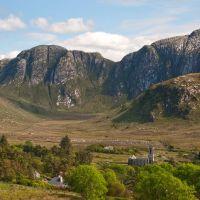 © tourisme irlandais