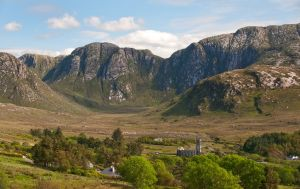 Poisoned Glen, Donegal
