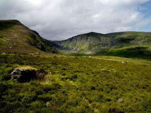 Montagnes de Comeragh
