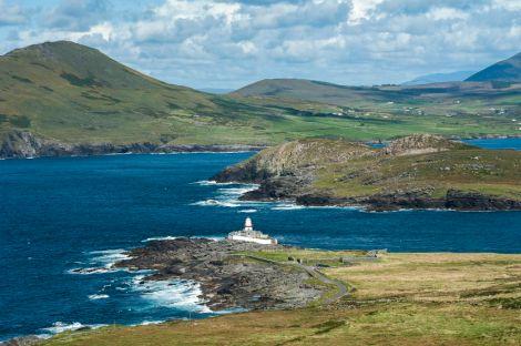 Valentia island, Kerry