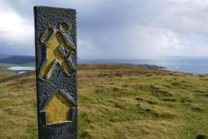 Balise © Tourisme Irlandais