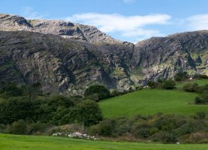 Péninsule de Beara, Kerry