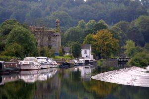 Canal @ Tourisme Irlandais