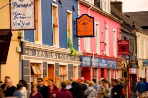Dingle, Kerry, Irlande