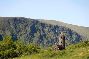 Eglise de Glendalough