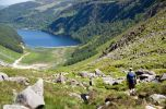 Lac de Glendalough, Wicklow