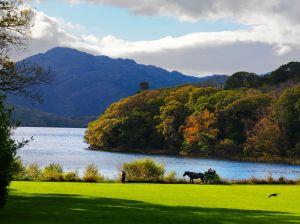 Lac de Killarney, Kerry