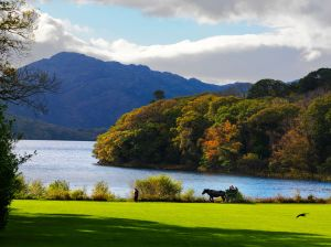 Lac de Killarney, Kerry