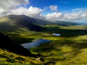 Conor Pass, Kerry