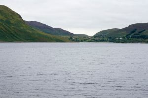 Lough Talt Co Sligo