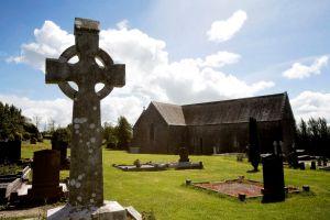 Abbaye de Ballintubber