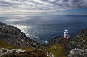 Le phare, sheep's head way