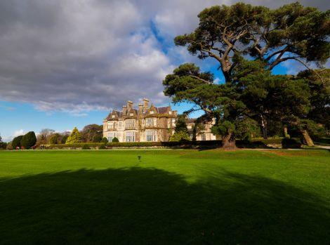 Muckross House Parc de Killarney