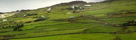 Péninsule de Dingle Irlande