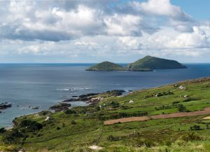 Péninsule de Dingle, Kerry @ Tourisme irlandais