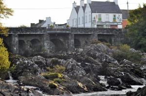 Sneem, Kerry, Irlande