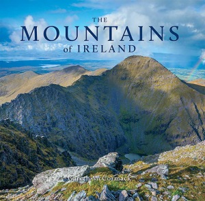 The mountains of Ireland, Gareth McCormack Gareth, Collins Press