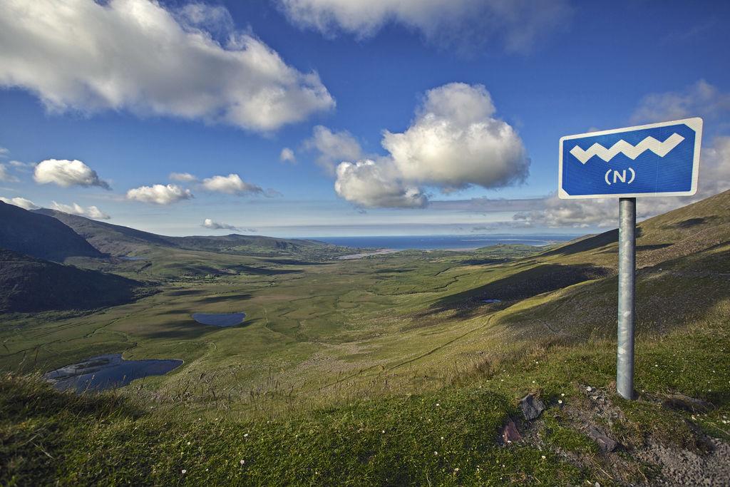 Wild Atlantic Way, Kerry
