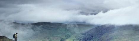 Guide montagnes d'Irlande