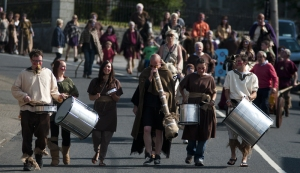 The Tain March