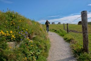 Comté de Clare @ Tourisme Irlandais