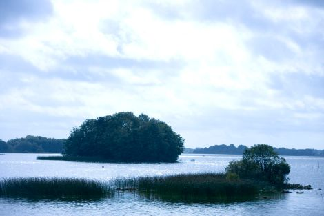 lough ennel, co westmeath