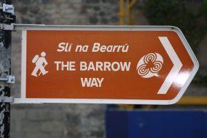 Barrow way, Co Kildare