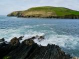 Péninsule de Dingle © Irlande Rando