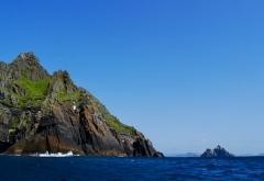 Skelligs Islands © Irlande Rando