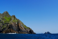 Skelligs Islands © Irlande Rando