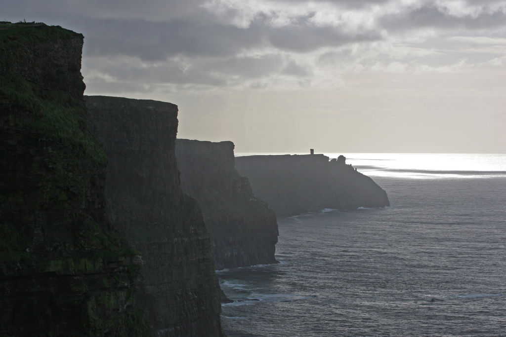 cliff of moher, Orlando