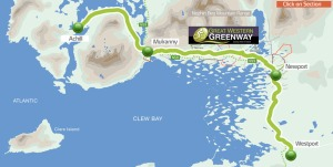 Greenway Mayo